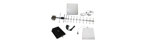 Commercial Repeater Systems